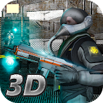 Space Alien Battles 3D 1.2 Apk