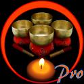 Buddhist Singing Bowls PRO icon