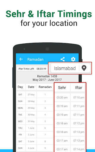 Qibla Connect® Find Direction- Prayer, Azan, Quran screenshot 5