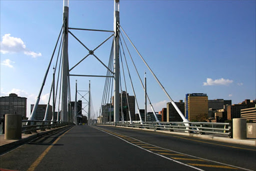 No bomb found on Nelson Mandela bridge