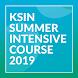 KSIN Summer Intensive Course 2019