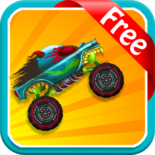 Monster Truck for Kids