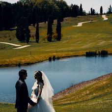Wedding photographer Mirko Turatti (spbstudio). Photo of 23.04.2018