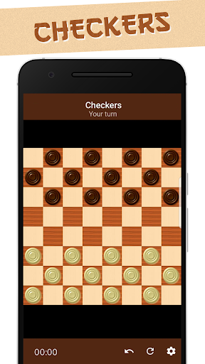 Checkers game cheat screenshots 1