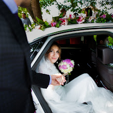 Wedding photographer Eduard Chechenov (chechenov). Photo of 17.01.2015