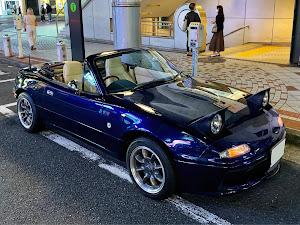 ロードスター  M2 1002のカスタム事例画像 yuki@M2 1002さんの2020年05月31日10:29の投稿