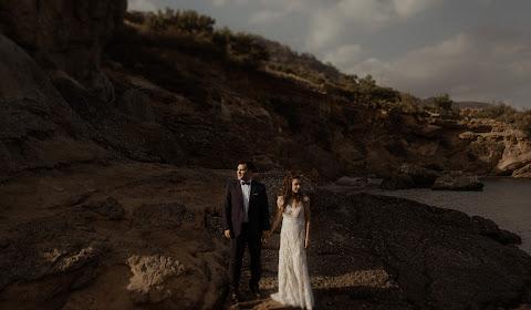 Φωτογράφος γάμου Ηράκλειο(meandgeorgia). Φωτογραφία: 21.06.2018