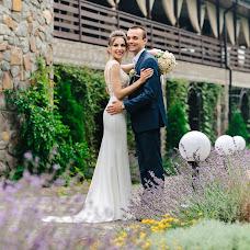 Fotógrafo de bodas Yuliya Krasovskaya (krasovska). Foto del 01.09.2018