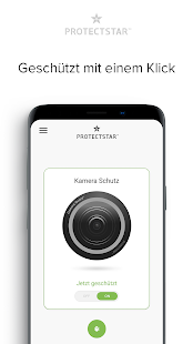Camera Guard PRO - Blocker Screenshot