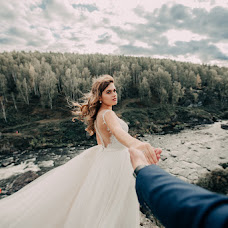 Wedding photographer Vika Suruda (vikasuruda). Photo of 16.11.2017