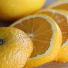 Lots of orange slices by Annalie Coetzer - Food & Drink Fruits & Vegetables ( orange, fruit, diet, helath, slices, sliced, slimming, oranges )
