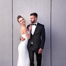 Wedding photographer Tomasz Bakiera (tombaki). Photo of 21.03.2018