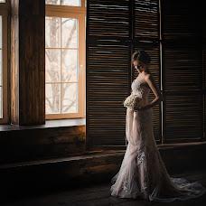 Wedding photographer Sergey Boshkarev (SergeyBosh). Photo of 01.04.2018