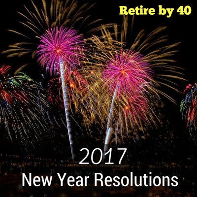2017 New Year Goals and Resolutions