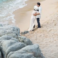 Wedding photographer Ekaterina Marshevskaya (katemarsh). Photo of 05.04.2017