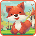 Bubble Fox Shooter APK