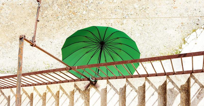 Step down stop rain di utente cancellato