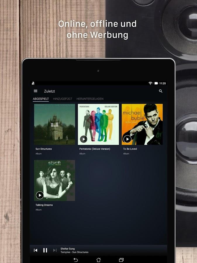 Amazon Music App Auf Lg Tv Installieren