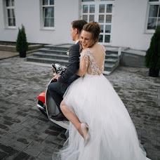 Wedding photographer Mikhail Malaschickiy (malashchitsky). Photo of 20.07.2018