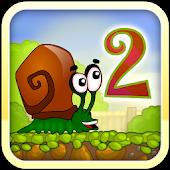 Snail Bob 2: Grandpa's Gift