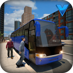 Bus Driver 3D 2015 for PC and MAC