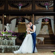 Wedding photographer Aleksandr Elcov (pro-wed). Photo of 20.08.2017