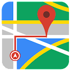 Voice GPS Navigation & Map icon
