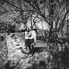 Wedding photographer Markіyan Nikolishin (NMarky). Photo of 24.04.2018