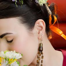 Wedding photographer Alya Balaeva (alyabalaeva). Photo of 11.05.2016