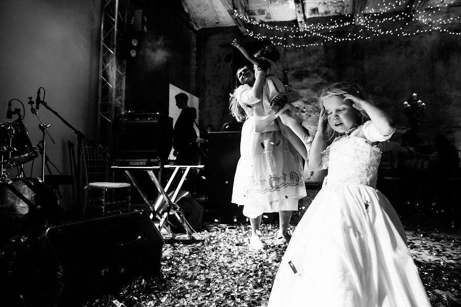 Wedding photographer Yuliya Frantova (FrantovaUlia). Photo of 22.01.2018