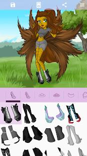 Avatar Maker: Monster Girls - náhled