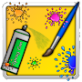 Doodle Colour And Draw APK icon