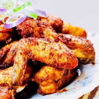 The Hirshon Malaysian Nyonya Fried Chicken – Inche Kabin.