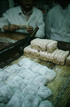 Photo: 11013 上海/自由市場/菓子