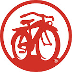 Logo of New Belgium Lips Of Faith - Eric's Ale