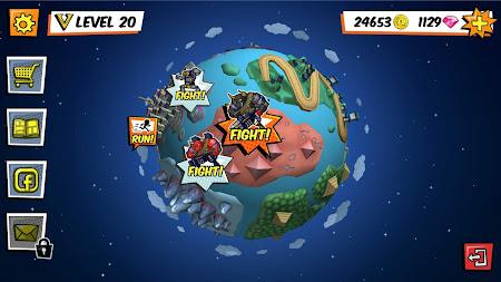 Run Run Super V 1.27 screenshot 644007