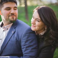 Wedding photographer Irina Tenetko (iralarisa). Photo of 19.04.2017