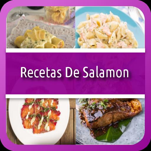Recetas De Salmon (app)
