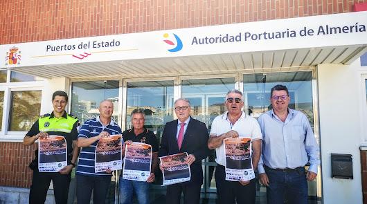 Autoridad Portuaria felicita a los organizadores del Dragón Boat