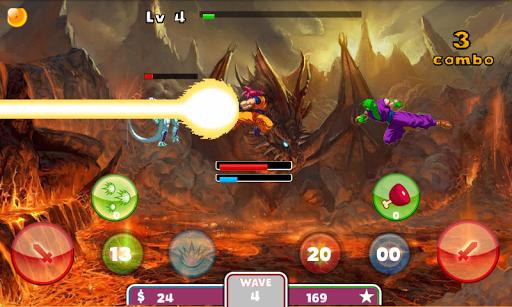 Dragon Battle Super Saiyan for PC