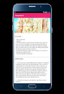 schleim selber machen apps on google play. Black Bedroom Furniture Sets. Home Design Ideas