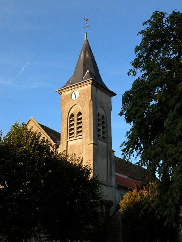 photo de NEUFMONTIERS Saint Barthélémy