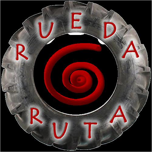 RUEDA RUTA