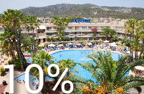 Hotel Ibersol Son Caliu Mar****<br>Mallorca