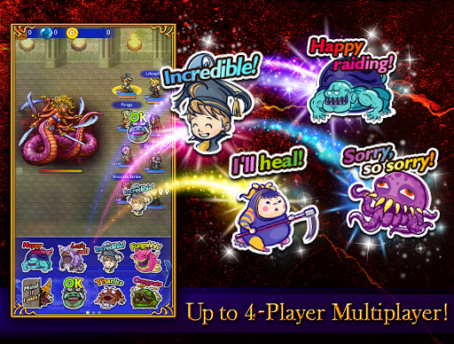 FINAL FANTASY Record Keeper screenshot 17