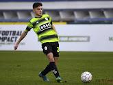 Officiel : En fin de contrat au Standard, Lindon Selahi signe au FC Twente