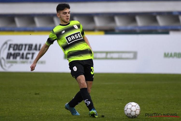 Officiel : En fin de contrat au Standard, il file en Eredivisie