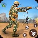 Critical Commando Shooting Mission 2020 icon