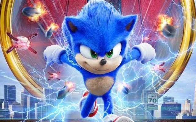 Sonic Wallpaper Hedgehog Hd New Tab Themes