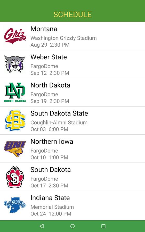 NDSU- screenshot